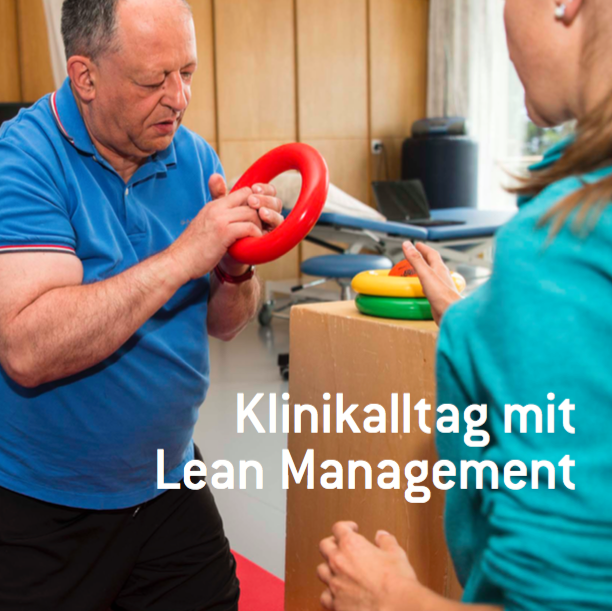 Klinikalltag Mit Lean Management