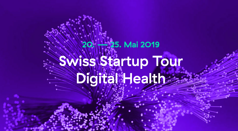 Swiss Startup Tour