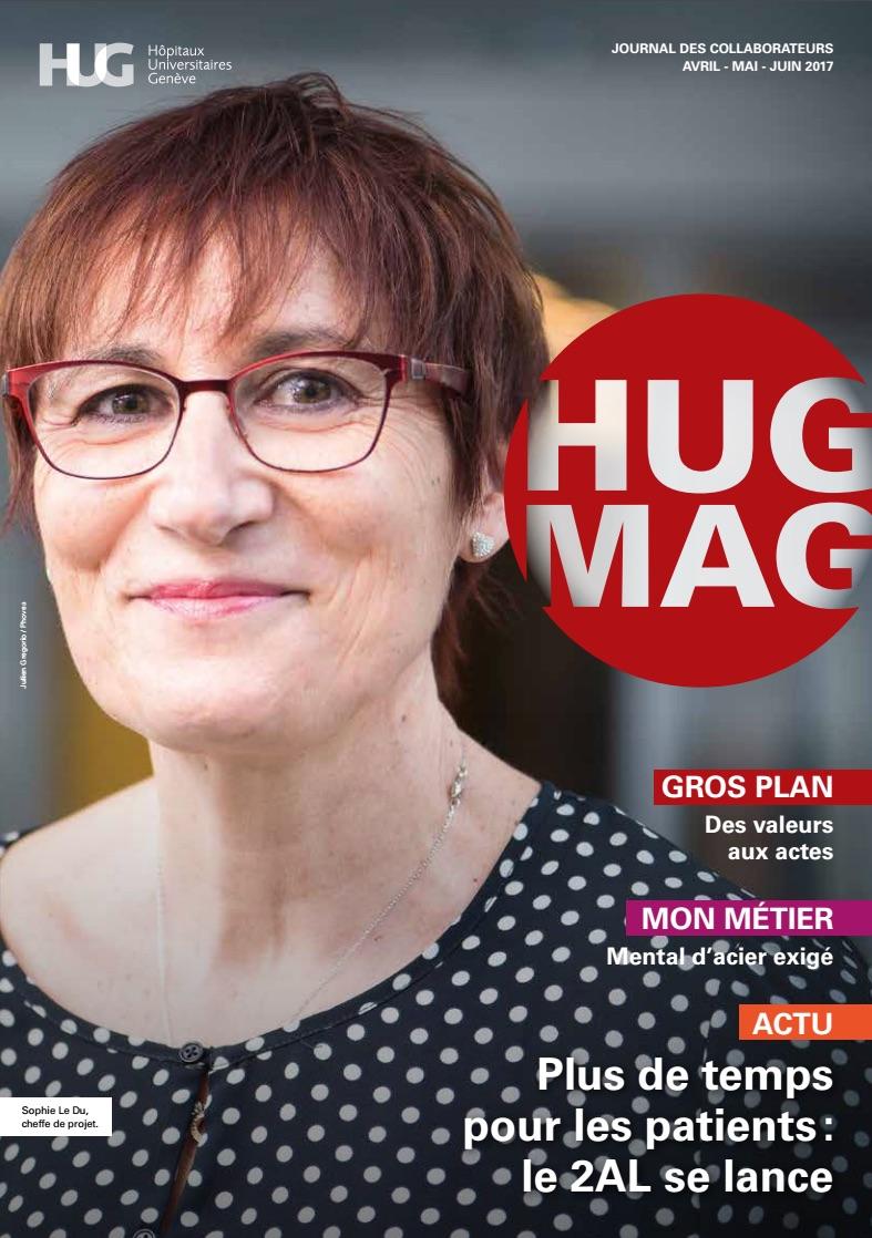 HUG 00 Article HUGMAG Avril2017 Pdf