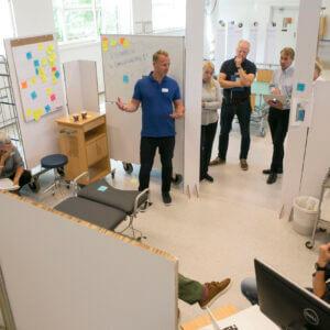 Spitalbau Der Zukunft – Für Patientenzentrierte Spitäler