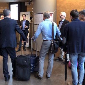 Study Tour In Den Niederlanden – Ein Kurzbericht
