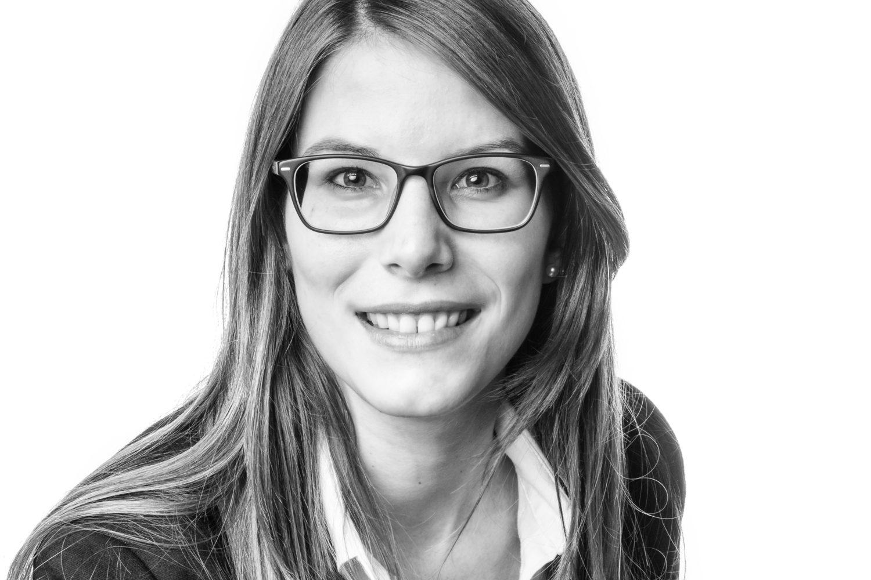 Vanessa Sarbach