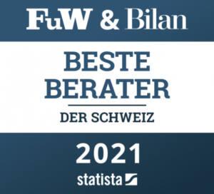 Beste Berater der Schweiz