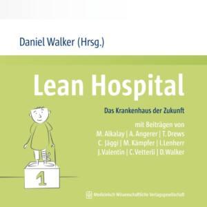 Lean Hospital Buch