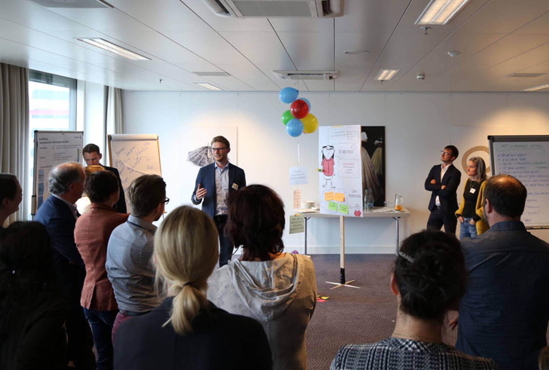 Community Event 2019: Lean Leadership – Der Schlüssel Zum Erfolg?