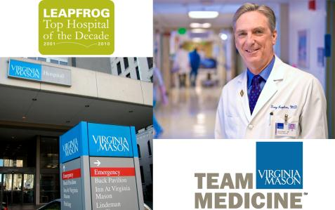 Virginia Mason_Lean Hospital