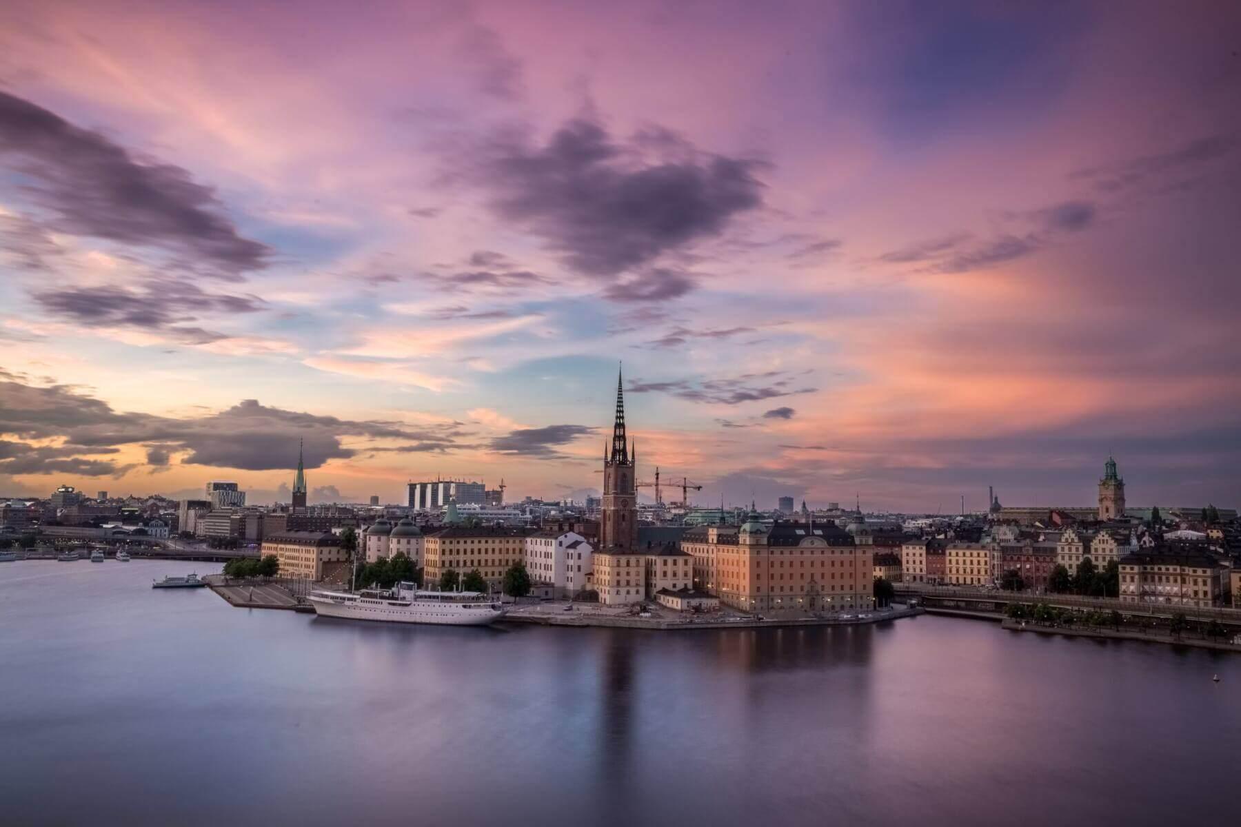 Walkerproject Unterzeichnet Rahmenvertrag Mit Der Region Stockholm